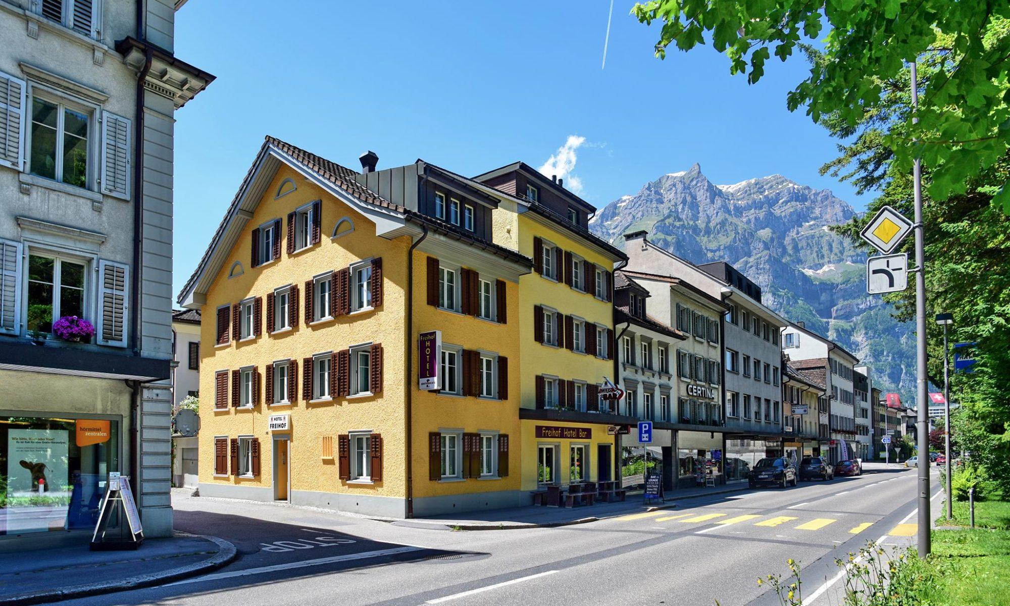 hotel-freihof.ch